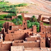 Marrakech to Sahara desert tours to Fes Camel day trips