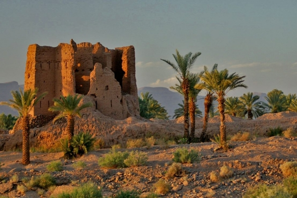 New year Morocco Marrakech to Desert new year Trips