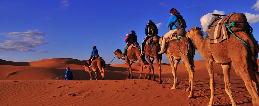 THE BEST TRAVEL AGENCY IN MOROCCO