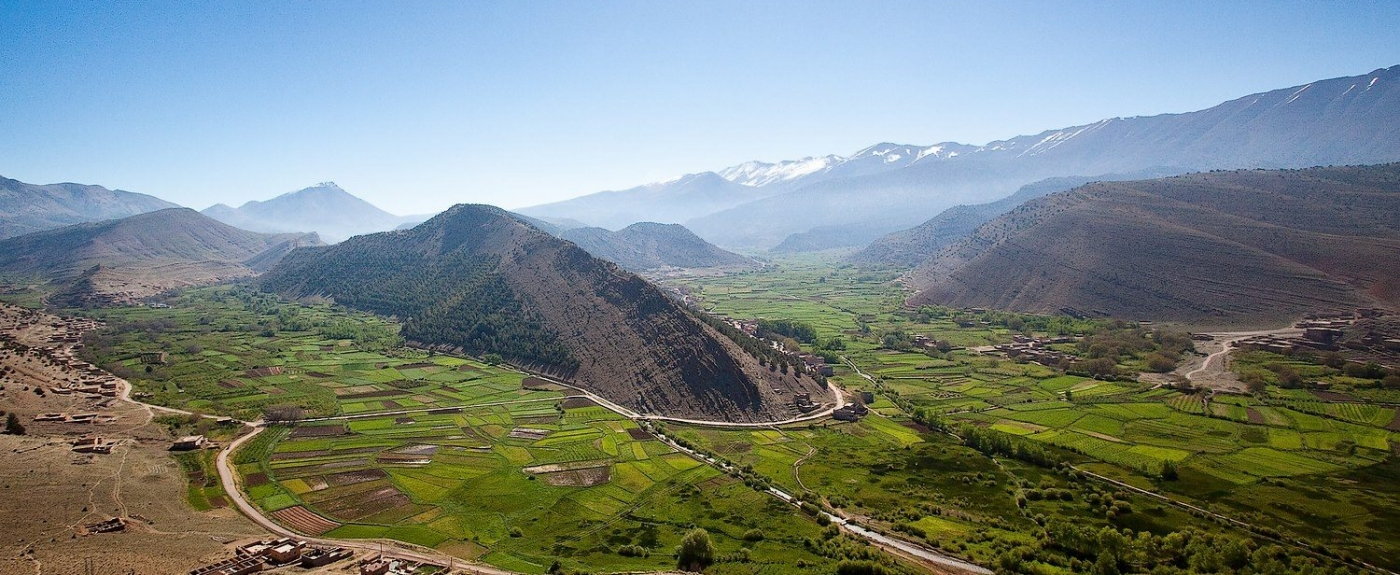 Morocco adventure trekking tours for true discovery trips