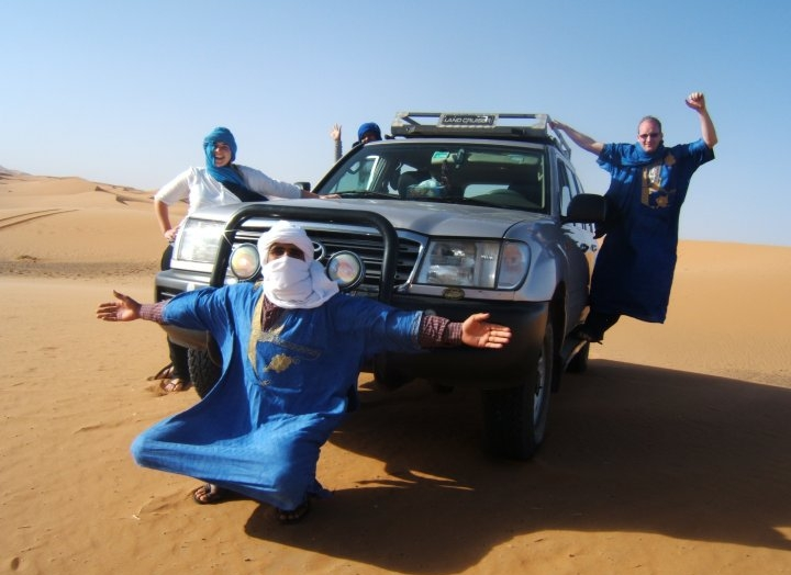 Two weeks Tours of Morocco Best Highlights Day Trips