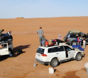 Luxury camp safari Tours Morocco