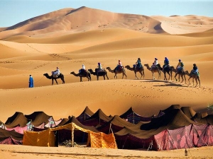 Holidays to Morocco -Small Group Desert Tours