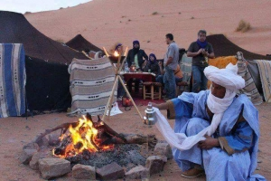 Holidays to Morocco - Small Group Desert Tours
