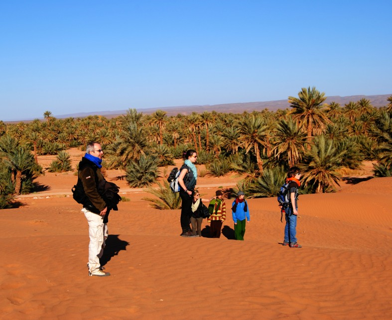 Morocco Holiday Tours for families, groups, singles solo travellers